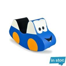 Balansoar Mașinuță The Cars Blue