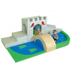 Complex de joacă  Castel Medieval
