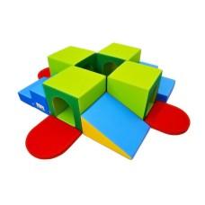 Complex de joacă Mazze FRESH