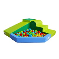 Complex de joacă Climber Pool FRESH