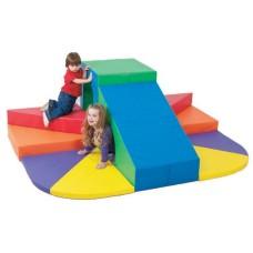 Complex de joacă  Steps