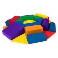 Complex de joacă  Wheel