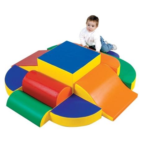 Complex de joacă Play Island