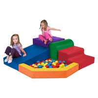 Complex de joacă  Climber Pool