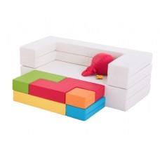Canapea Tetris Maxi