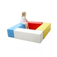 Set Banca Tetris Block